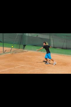 Prendre des cours de tennis en seine saint denis 93 for Un cours de tennis