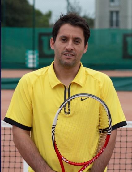 Prendre des cours de tennis vers vaucresson 92420 for Un cours de tennis